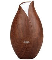 NOW Ultrasonic Faux Wood Grain Diffuser