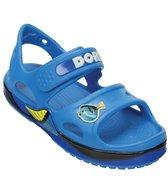 Crocs Kids' Crocband II Finding Dory Sandal