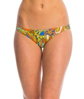 Volcom Faded Flowers Bikini Bottom