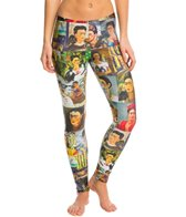 Poprageous Frida Leggings