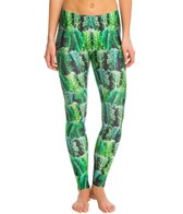 Poprageous Kale Leggings