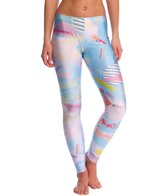 Poprageous Miami Netscape Leggings
