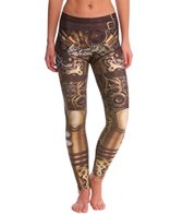 Poprageous Steam Punk Leggings