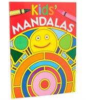 IYD Kid's Mandalas Coloring Book