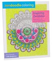 IYD Zendoodle Coloring Inspiring Zendalas