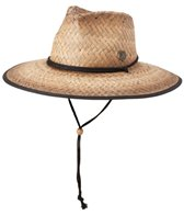 Sun N Sand Men's Guy Harvey Rush Straw Hat