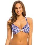 Body Glove Swimwear Byron Bay Solo D/DD/E/F Cup Bikini Top
