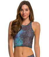 Teeki Mermaid Fairyqueen Teal Mermaid Tank