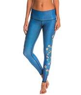 Teeki Woodstock Hot Pants