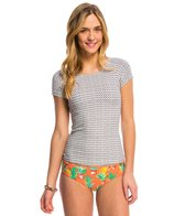 Billabong Desert Ties S/S Rashguard