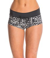 Billabong Totally 80's Surf Short Bottom