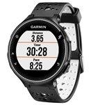 Garmin Forerunner 230 GPS Running Watch with Heart Rate Monitor Bundle
