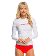 Billabong Women's Surf Dayz Long Sleeve Rash Guard