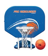 Poolmaster Pro-Rebounder Poolside Basketball Game