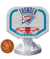 Poolmaster Oklahoma City NBA Competition Style Poolside Basketball Game