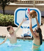 Poolmaster NBA Pro Rebounder Style Poolside Basketball Game
