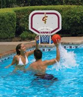 Poolmaster Cleveland Cavaliers NBA Pro Rebounder Style Poolside Basketball Game