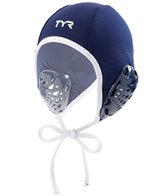 TYR Water Polo Field Single Cap
