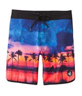 Body Glove Men's Vapor Sunset Session Boardshort