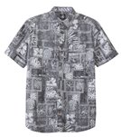Body Glove Men's North Kihei Short Sleeve Shirt