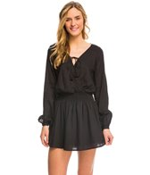 Rip Curl Morning Light Cover Up Dress