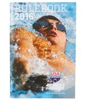 USA Swimming 2016 Mini Rulebook