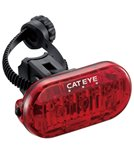 CatEye OMNI 3 Rear Cycling Light TL-LD135-R