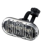 CatEye OMNI 3 Front Cycling Light TL-LD135-F