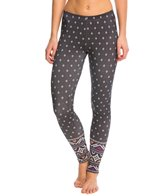 Roxy Boho Surf Legging