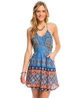 Roxy Dance To The Beat Dress