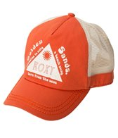 Roxy Go Live Trucker Hat
