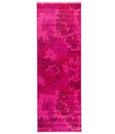 Gaiam 3MM Pink Camo Classic Yoga Mat