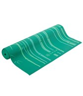 Gaiam 3MM Green Bamboo Classic Yoga Mat