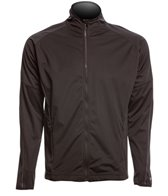 Mizuno Men's Breathe Thermo Soft Shell Jacket