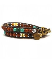 Energy Muse Gratitude Yoga Jewelry - Bracelet