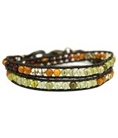 Energy Muse Women's Healthy Living Yoga Jewelry - Bracelet