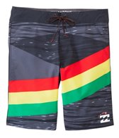 Billabong Men's Slice X Boardshort