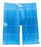 Billabong Men's All Day X Plaid Boardshort