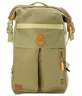Billabong Men's Flux Surplus Backpack