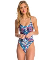 MINKPINK Flash Back One Piece Swimsuit
