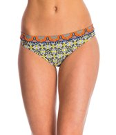 MINKPINK Swimwear Pepper and Splice Bikini Bottom