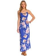 MINKPINK By The River Maxi Dress