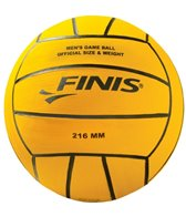 FINIS Men's Water Polo Ball