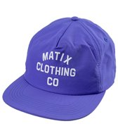 Matix Men's MCC Hat