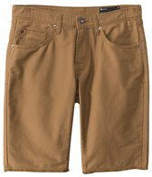 Matix Men's Miner Bedford Cord Walkshort