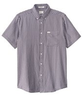 Matix Men's Lennon Woven Short Sleeve Shirt
