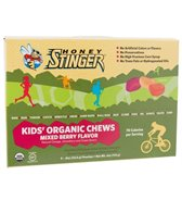 Honey Stinger Kids Organic Chews (Box of 6)