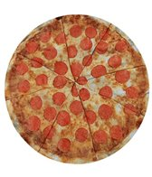 Round Towel Company The Pizza Babe Towel