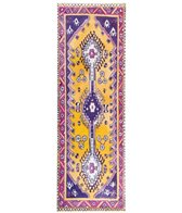Magic Carpet Amethyst Traditional Yoga Mat