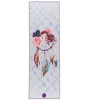 Jiva Lakota Microfiber Yoga Mat Towel